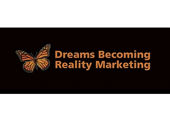Huntsville web designer Dreams Becoming Reality Marketing