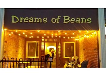 Peterborough cafe Dreams of Beans Ltd.