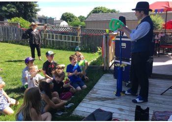 Kitchener entertainment company Drew Ripley Entertainment