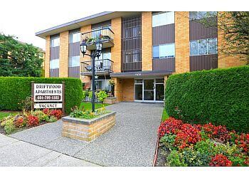 Chilliwack apartments for rent Driftwood Apartments