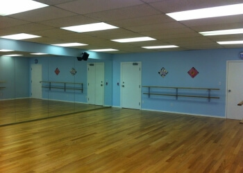North Vancouver dance school Driftwood Dance Academy