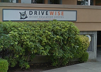Victoria driving school Drivewise