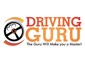 Ajax driving school Driving Guru