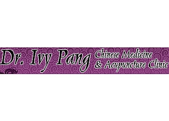 Dr. ivy pang chinese medicine and acupuncture clinic