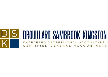 Cambridge accounting firm Drouillard Sambrook Kingston