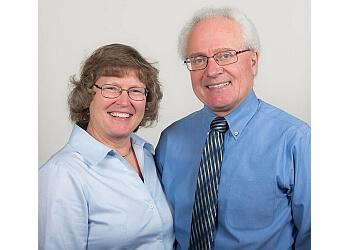 Huntsville dentist Drs. John & Sharon Koncan, DDS