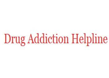 Drug Addiction Helpline