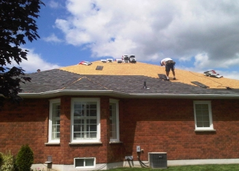 3 Best Roofing Contractors In Oshawa On Threebestrated