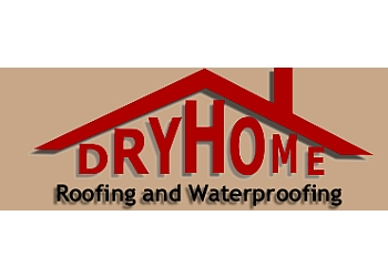 Oshawa roofing contractor Dryhome Roofing