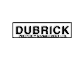 Kitchener property management company Dubrick Property Management Ltd.