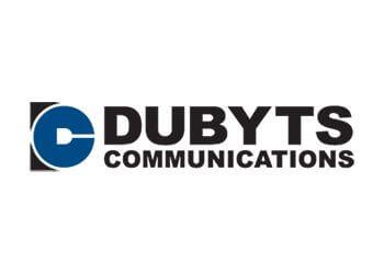 Winnipeg advertising agency Dubyts Communications Inc.