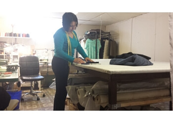 Windsor sewing machine store Duda's Custom Sewing and Alterations