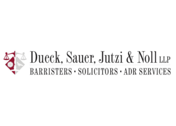 Waterloo civil litigation lawyer Dueck, Sauer, Jutzi & Noll LLP