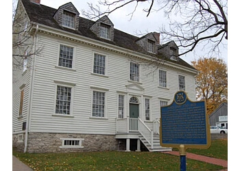 Windsor landmark Duff Baby House