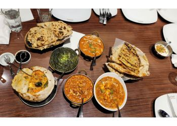 Markham indian restaurant Dum Pukht