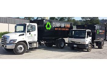 Burnaby junk removal Dump Ur Junk