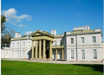 Hamilton landmark Dundurn Castle