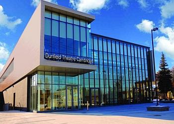 Cambridge places to see Dunfield Theatre Cambridge (Hamilton Family Theatre)