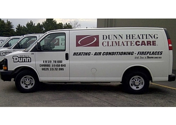 Waterloo hvac service Dunn Heating ClimateCare