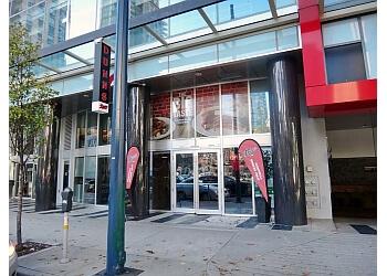 Vancouver sandwich shop Dunn's Famous Restaurant