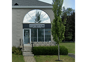 Longueuil immigration lawyer Dunton Rainville