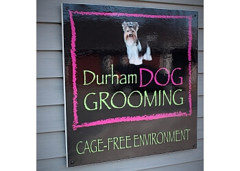 Whitby pet grooming Durham Dog Grooming