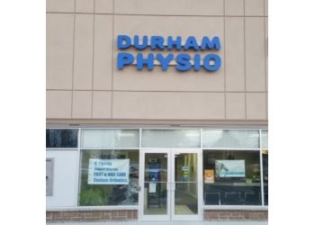 Oshawa acupuncture Durham Physiotherapy & Wellness Clinic