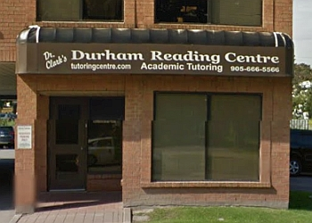 Whitby tutoring center Durham Reading Centre