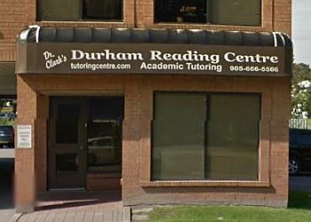 Durham Reading Centre