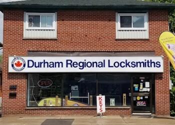 Oshawa locksmith Durham Regional Locksmiths