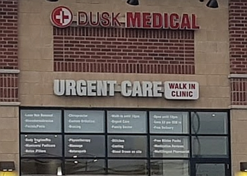 Brampton urgent care clinic Pulse Urgent Care Centre