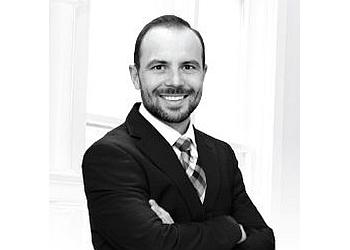 Kawartha Lakes mortgage broker Dustin James