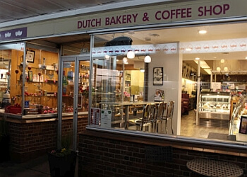 Victoria bakery Dutch Bakery