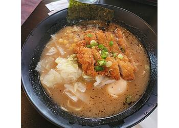 Winnipeg japanese restaurant Dwarf no Cachette Cafe & Gift