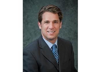 Prince George estate planning lawyer Dwayne Pommer