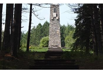 Huntsville landmark Dyer Memorial Nature Reserve