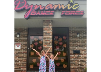 Cambridge dance school Dynamic Dance Force Inc.