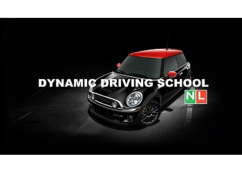 North Vancouver driving school Dynamic Driving School