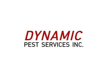 Guelph pest control Dynamic Pest Services Inc.