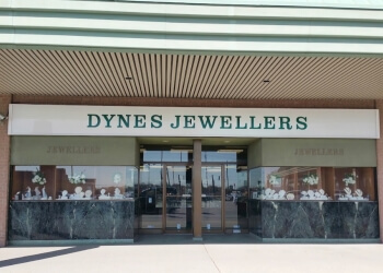 Richmond Hill jewelry Dynes Jewellers