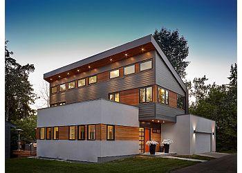 Edmonton residential architect E3 Architecture Inc