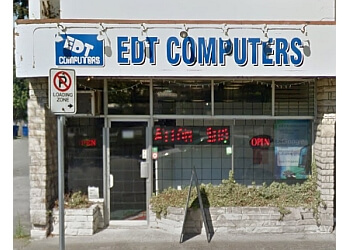 New Westminster computer repair EDT Computers