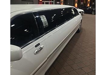 Hamilton limo service EEE Limo