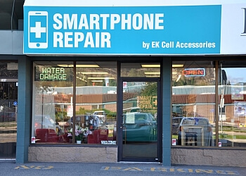 Kelowna cell phone repair EK Cell Repair