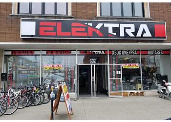 Granby pawn shop ELEKTRA