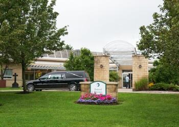 Richmond Hill funeral home Elgin Mills Funeral Centre