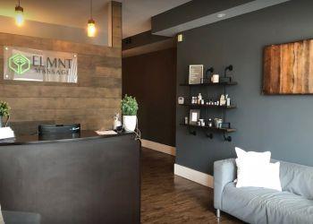 Mississauga massage therapy ELMNT Massage Corp.