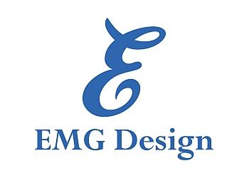 Delta web designer EMG Design