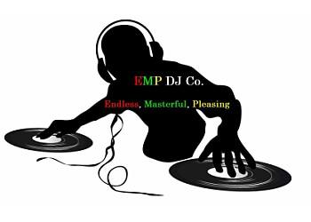 Moncton dj EMP DJ Co.