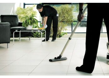 Toronto commercial cleaning service EMPIRE CAPITOL INTERNATIONAL INC.